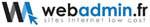 webadminfr, sites Internet low cost